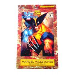 Collector's pack Marvel Milestones X Men