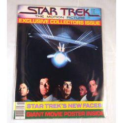 Star Trek Poster book 1979
