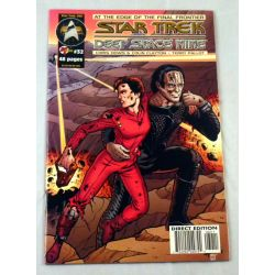 Star Trek Deep Space Nine Vol 1 ed. 32