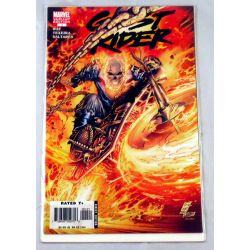 Ghost Rider Vol 5 First Edition
