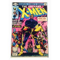 The uncanny X-Men vol 1 ed.136 Dark Phoenix