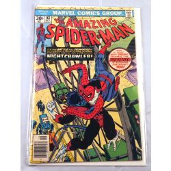 Amazing Spiderman vol 1 ed 161