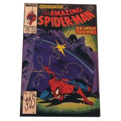 Amazing Spiderman vol 1 ed 305