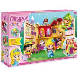 Pinypon Fairytale house
