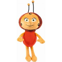Maya the Bee Plush Lara