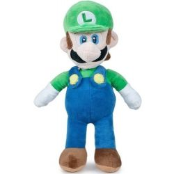 Nintendo Super Mario Plush Luigi