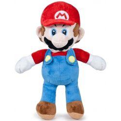 Nintendo Super Mario Plush Mario