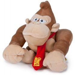 Nintendo Super Mario Plush Donkey Kong