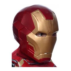 Avengers Age of Ultron Iron Man 2-Piece Mask