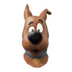 Scooby Doo Deluxe Adult Mask