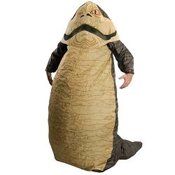 Star Wars Epsode VI Return of the Jedi Jabba The Hutt costume