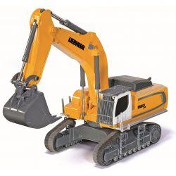Liebherr R980 SME Crawler excavator Remote Control