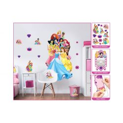 Disney Princess Wall Sticker