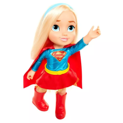 DC Comics Supergirl Doll