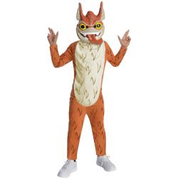 Skylander kids costume 3-4 years old