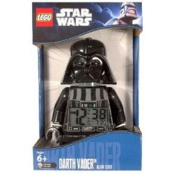 Lego Alarm clock Star Wars Darth Vader