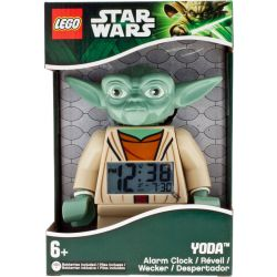Lego Alarm clock Star Wars Yoda