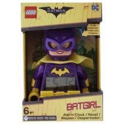 Lego Alarm clock Batman Batgirl
