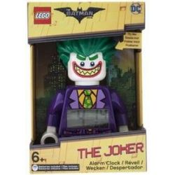 Lego Alarm clock Comics Batman The Joker