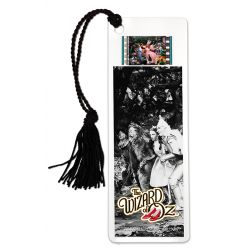 The Wizard of Oz Bookmark