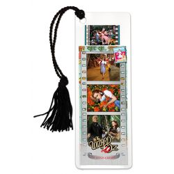 The Wizard of Oz Doherty Bookmark