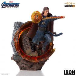 Avengers Endgame BDS Art Scale Statue 1/10 Doctor Strange 22 cm
