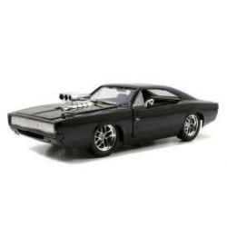 Jada Fast and the Furious Diecast Model 1/24 1970 Dodge Charger