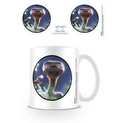 E.T. the Extra-Terrestria Mug Glowing finger